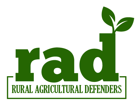 Rural Agricultural Defenders - Defending the Rural Character of Jefferson County, WV